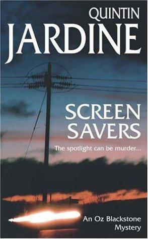 Download Screen Savers (Oz Blackstone Mysteries)