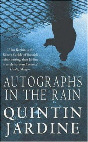 Download Autographs in the Rain (Bob Skinner Mysteries)