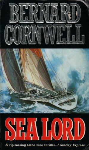 Sea Lord (The Thrillers #2)