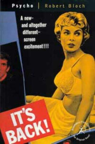 Psycho (Bloomsbury Film Classics)