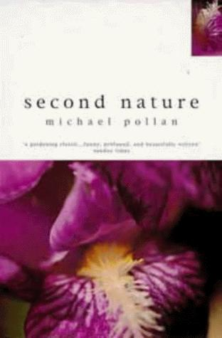 Download Second Nature (Bloomsbury Paperbacks Gardening Classics)