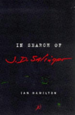 Download In Search of J D Salinger