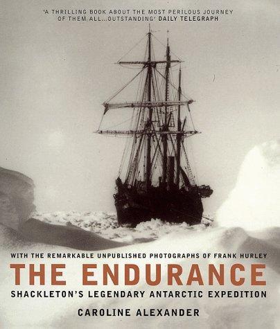 "The ""Endurance"""