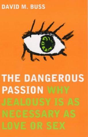 Download The Dangerous Passion