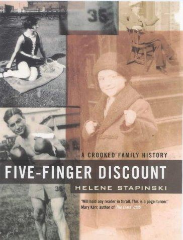 Download Five Finger Discount