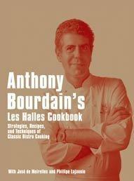 "Download Anthony Bourdain's ""Les Halles"" Cookbook"