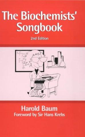 Download Biochemists' Song Book