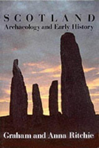 Scotland, archaeology and early history