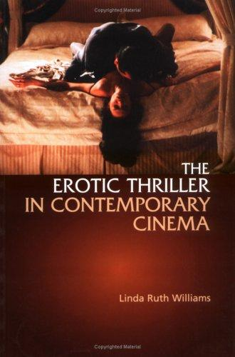 Download The Erotic Thriller in Contemporary Cinema