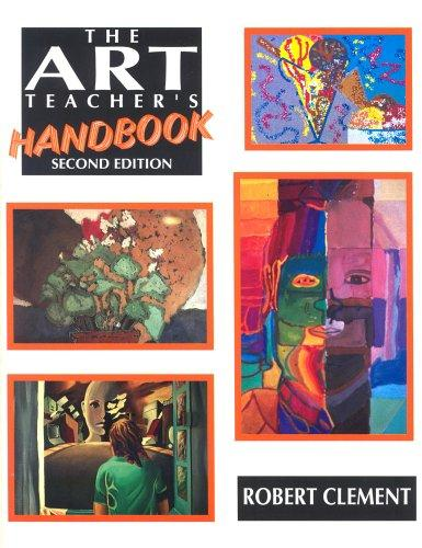 Download The Art Teacher's Handbook