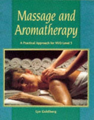 Download Massage and Aromatherapy