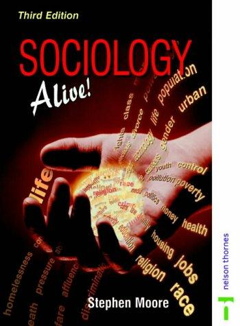 Download Sociology Alive!