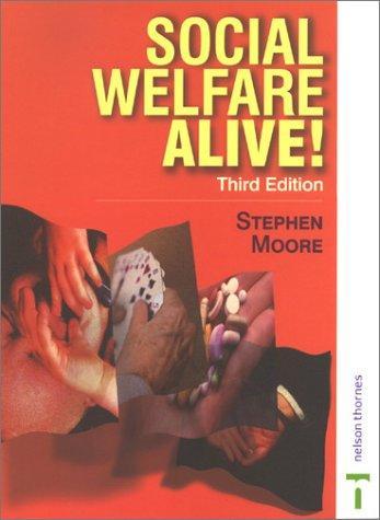 Download Social Welfare Alive