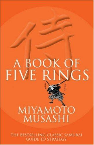 Download A Book of Five Rings
