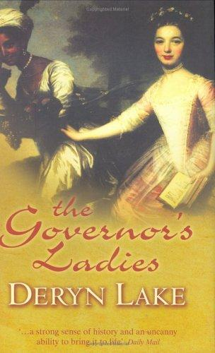 Download The Governor's Ladies