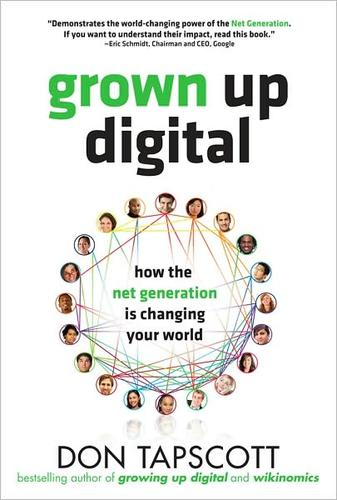 Download Grown up digital