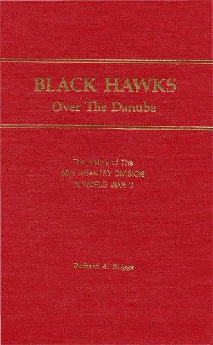 Download Black Hawks over the Danube
