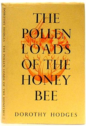 Download The pollen loads of the honeybee