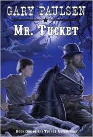 Mr. Tucket (Francis Tucket Books)