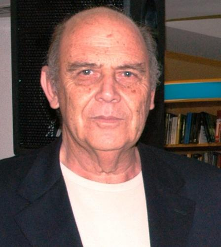 Photo of José Carlos Veiga Lopes