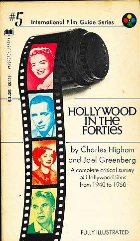 Download Hollywood in the forties