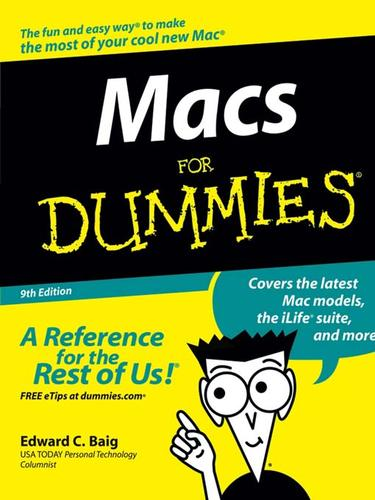 Download Macs For Dummies
