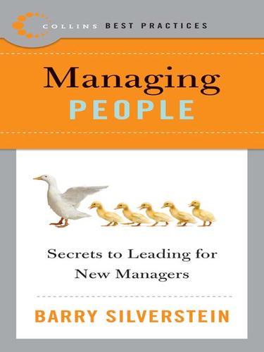 Best Practices: Managing People