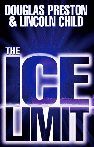 The ice limit by Douglas J. Preston