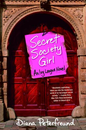 Secret Society Girl