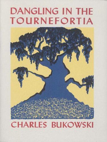 Dangling in the Tournefortia