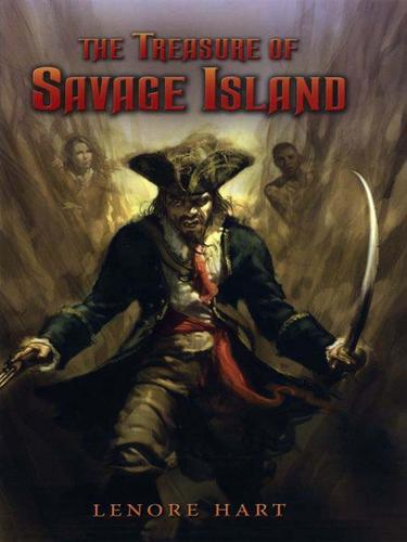 Download The Treasure of Savage Island
