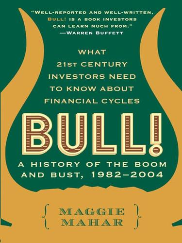 Bull!