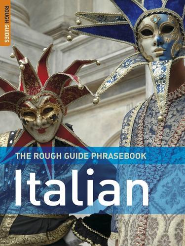 The Rough Guide Phrasebook Italian
