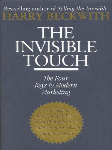 The Invisible Touch: Biz Books to Go