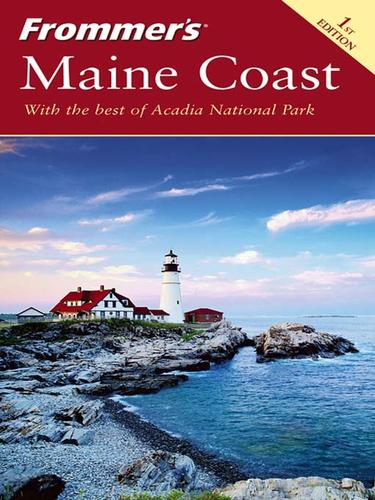 Frommer'sMaine Coast