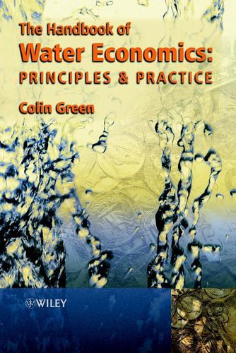 Handbook of Water Economics