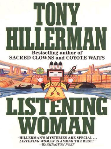 Download Listening Woman
