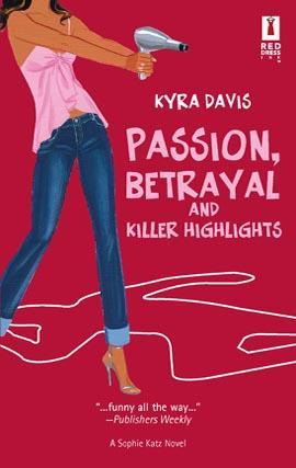 Download Passion, Betrayal & Killer Highlights