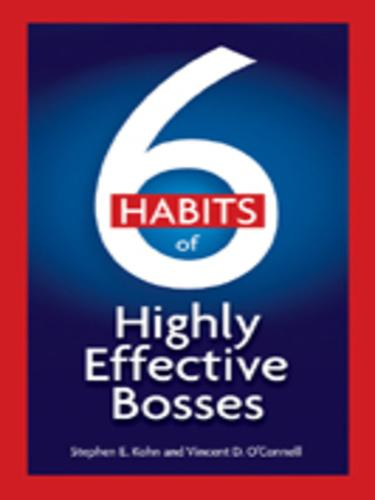 Download 6 Habits of Highly Effective Bosses