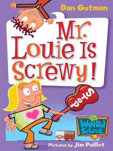 Download Mr. Louie Is Screwy!