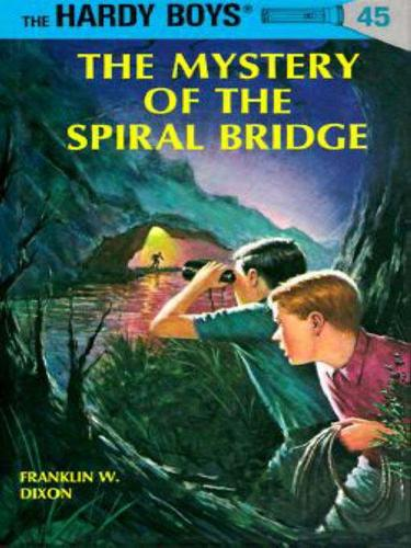 The Mystery of the Spiral Bridge