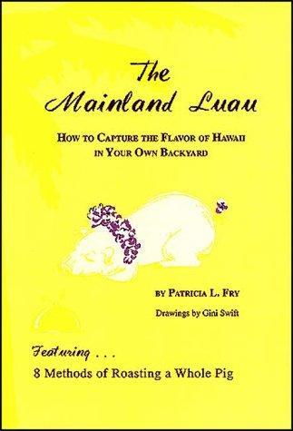 The Mainland Luau