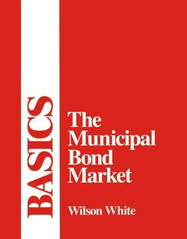 The municipal bond market