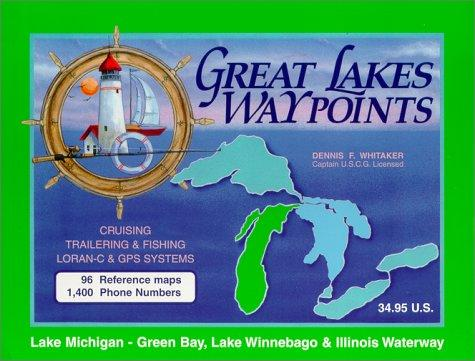 Download Great Lakes waypoints