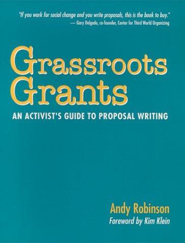 Download Grassroots grants