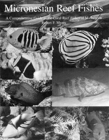Micronesian reef fishes