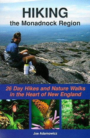 Download Hiking the Monadnock region
