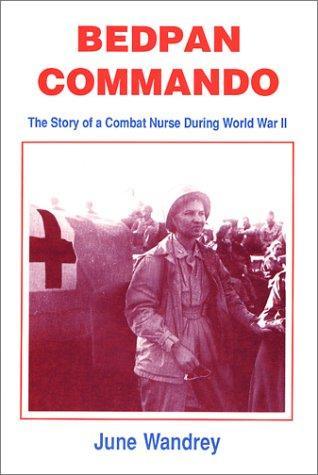 Download Bedpan commando