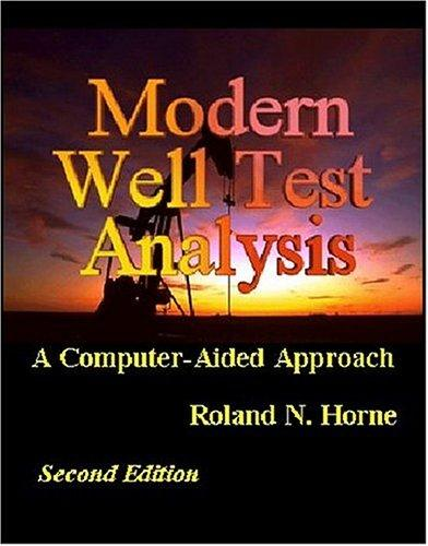 Download Modern well test analysis