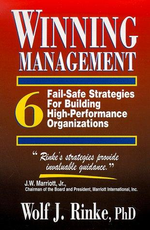 Download Winning Management